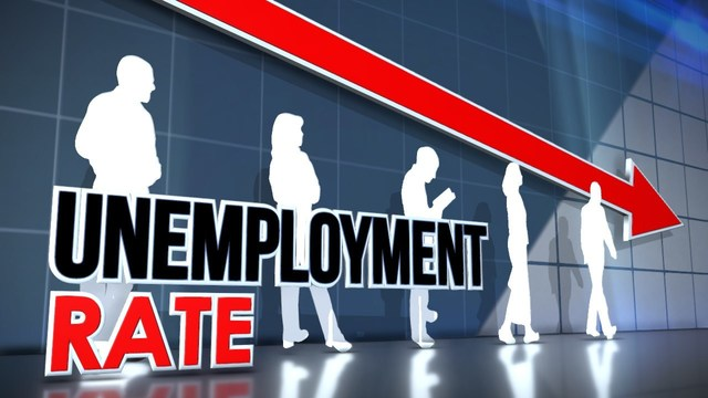 New Jersey unemployment rate climbs to 4.5 percent