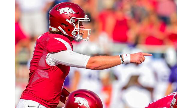 USC announces game time for Arkansas matchup