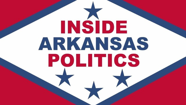 Podcast: Gov. Asa Hutchinson's Only Challenger