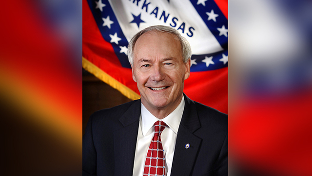 Hutchinson Ranked Third Most Popular Governor in U.S.