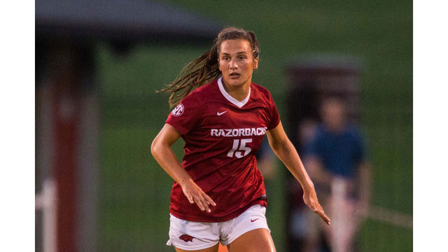 Arkansas Continues Run To SEC Tournament Final