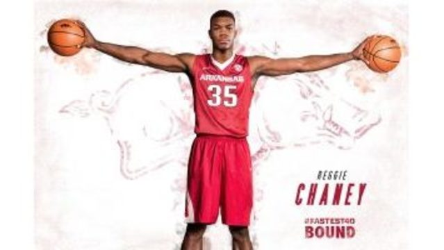 Arkansas Signs Top Player In Texas