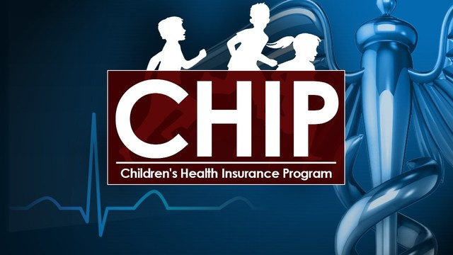 Funding for children's health insurance in jeopardy