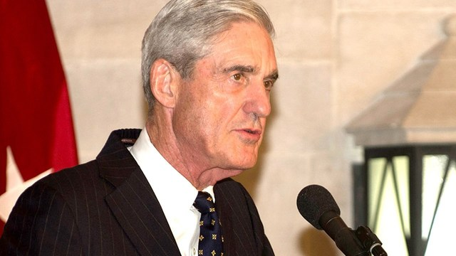 Special counsel's Russia probe loses top FBI investigator