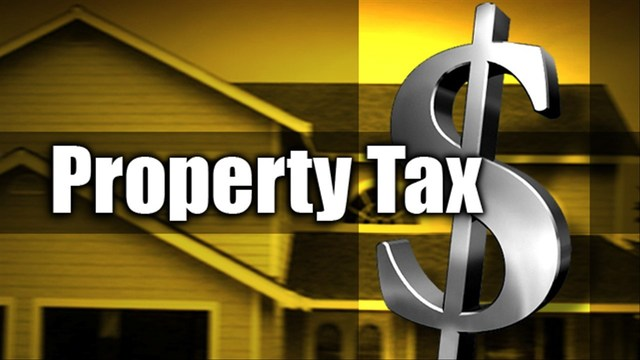 Gov. Hutchinson: Prepayment of Property Taxes up to County Officials