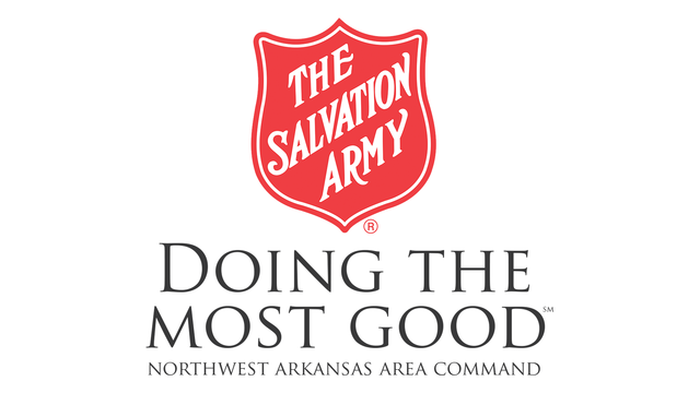 Salvation Army short of fundraising goal