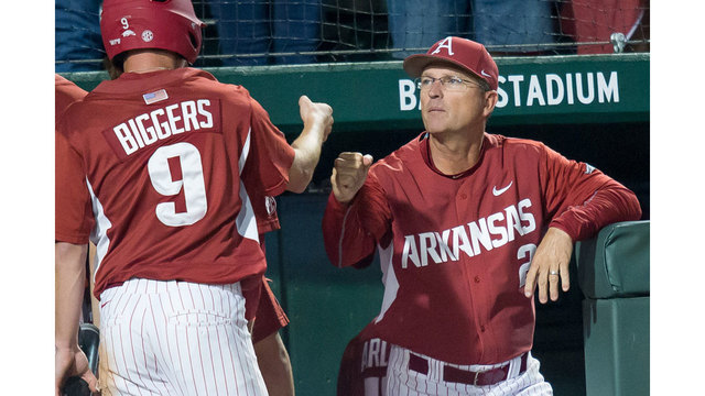 Second Top Five Ranking For Baseball Hogs