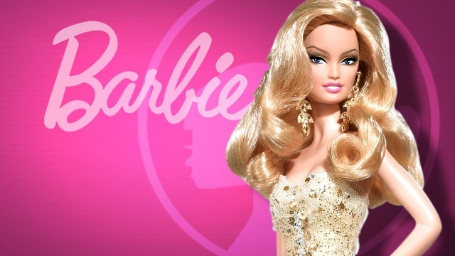 Three Chinese among Barbie's new role models