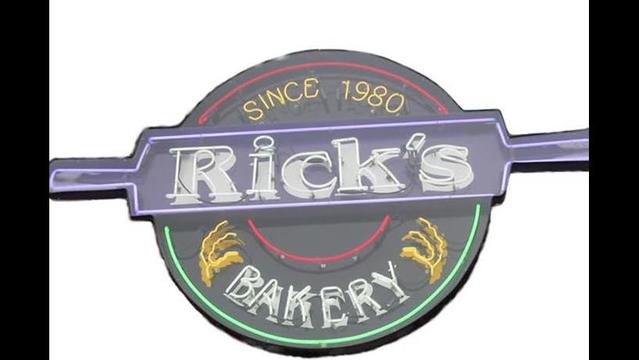 rick s bakery rogers location grand opening announced