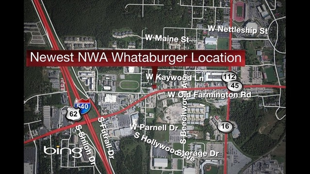 whataburgers coming to town