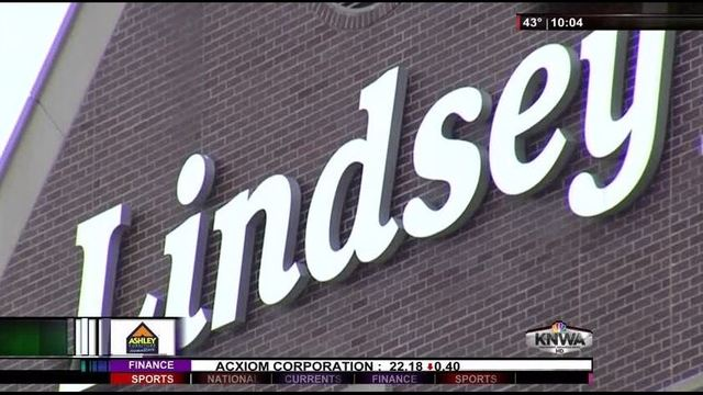 Former Tenant Sues Lindsey Management