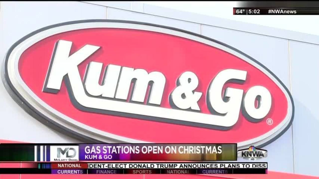 working on christmas day what gas station employees say about it - Are Gas Stations Open On Christmas