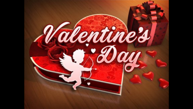 Weekend Events In Nwa Valentine S Day Edition