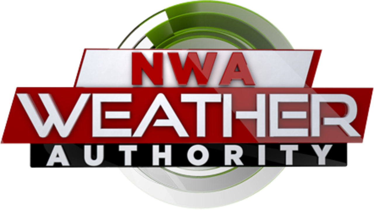 Nwa Weather Authority Severe Risk For Northwest Arkansas River Valley