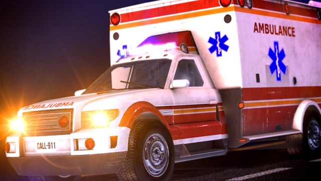 Ark. Teen Hit by Truck while Getting on School Bus