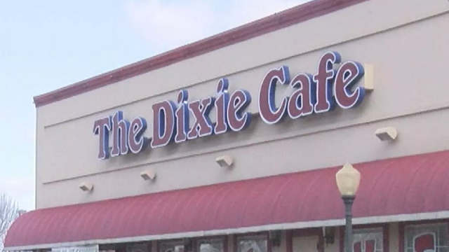 The Dixie Cafe Restaurants Closing After Wednesday