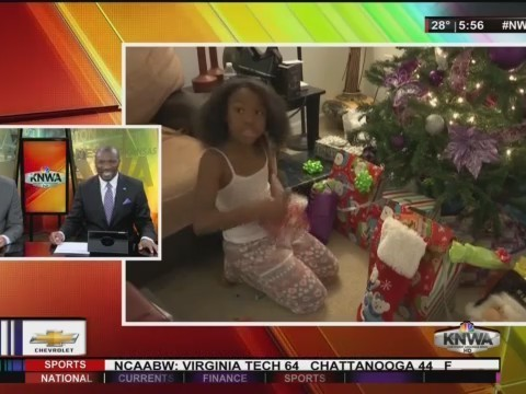 Breakfast Buzz: Top 5 Places Parents Hide Christmas Gifts