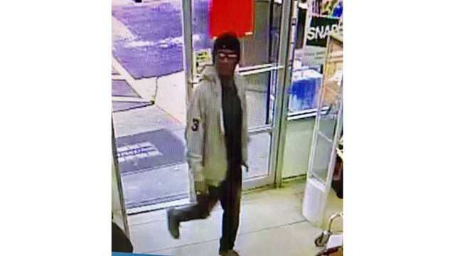 Fort Smith Police Looking for Dollar Store Thief