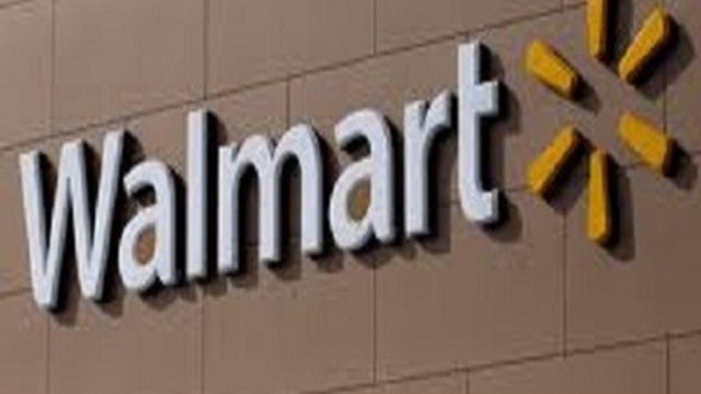 Stock Can't Reverse The Downward Trend: Walmart Inc. (NYSE:WMT)