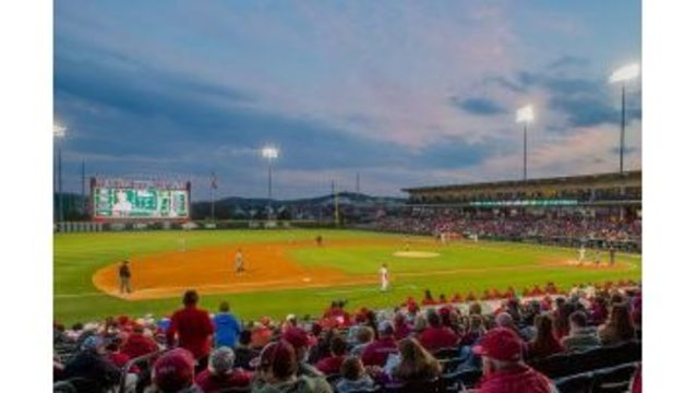 Razorbacks Selected as National Seed in NCAA Tournament; Regional Matchups Announced