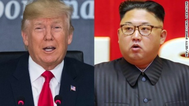 Trump Agrees to Meet with Kim Jong Un
