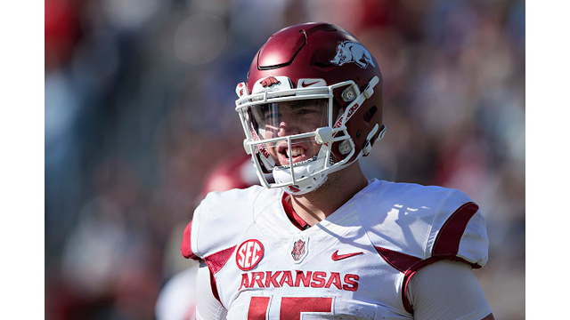Kelley Apologizes To Hog Fans For DUI
