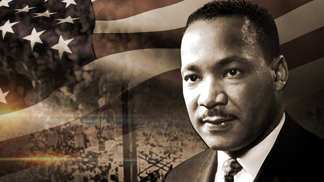 April 4 events to mark 50th anniversary of MLK assassination