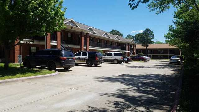 Police Investigating Unattended Death in Fayetteville