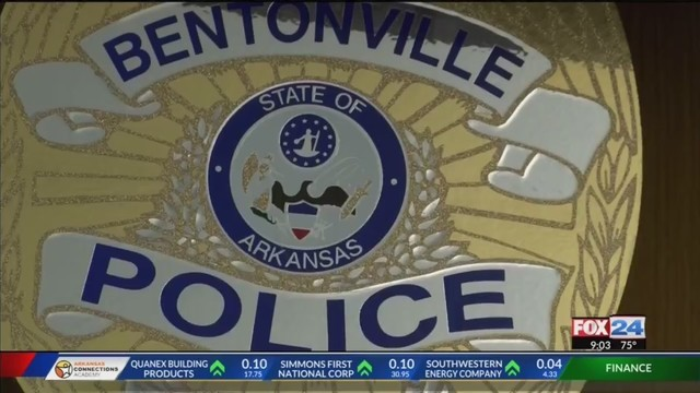 AR Worst State for Officers, but NWA PD Fighting the Stat