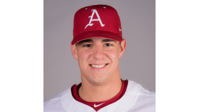 Rutledge Announces Transfer from Razorback Baseball Program