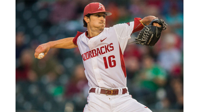 Knight  To Pitch In Regional Opener