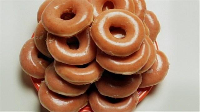 Walmart Will Offer Free Donuts on National Donut Day
