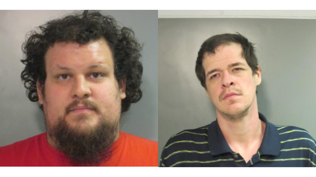 UPDATE: Bond Set For Men Accused of Drugging & Raping Local Person