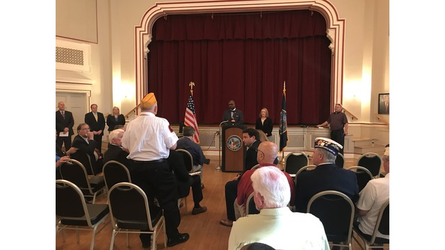 UPDATE: VA Sets Date on Town Hall Meeting