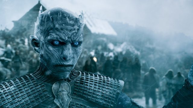 'Game of Thrones' earns leading 22 Emmy nods