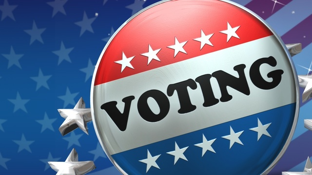 List of Polling Locations in NWA and River Valley