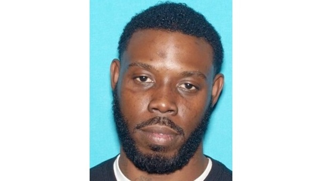 Manhunt underway for Marcus Collins
