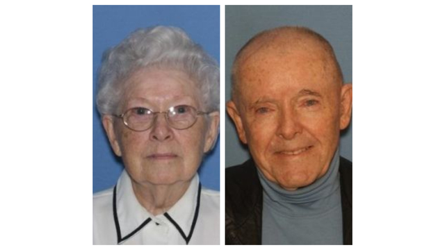 UPDATE: Search for Missing Elderly Couple Ends in Tragedy