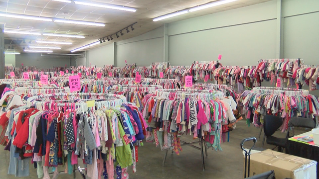 Huge Consignment Sale Comes to Springdale