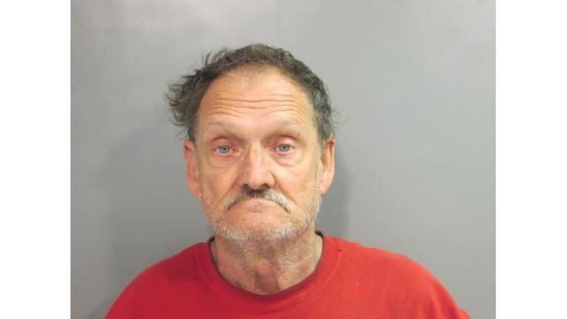 Man Arrested After Admitting to Having Sex with Minors