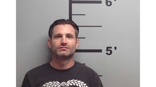 Rogers Man Charged With Sexually Assaulting a Minor