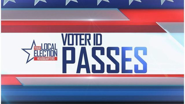 Projected: AR Voters Approve Voter ID Measure