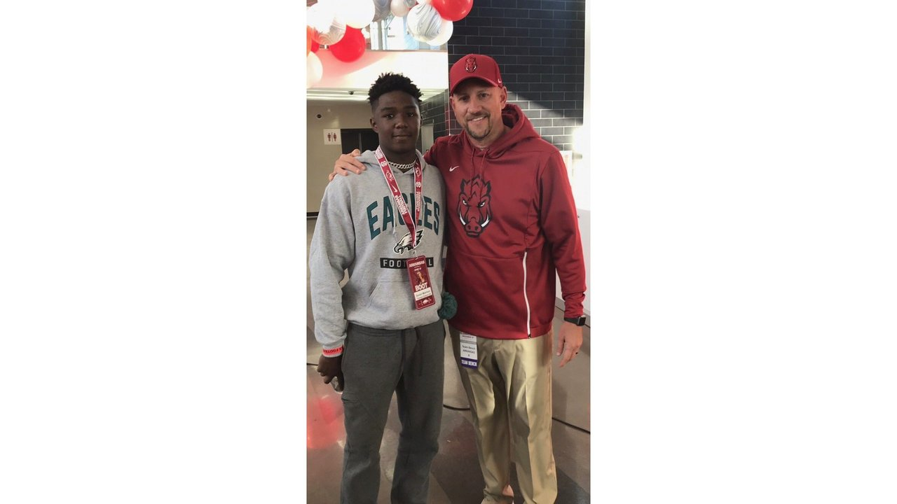 Arkansas Football Recruiting: Early Look at Needs for Class of 2020