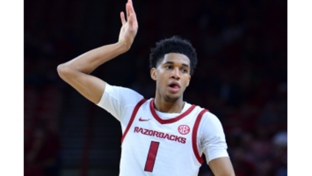 Hogs look for 4th consecutive SEC win as Vandy comes to BWA on Tuesday
