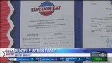 Runoff Election Races and Locations