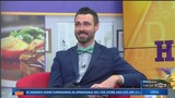 KNWA Today - Movers & Shakers: Jason Suel