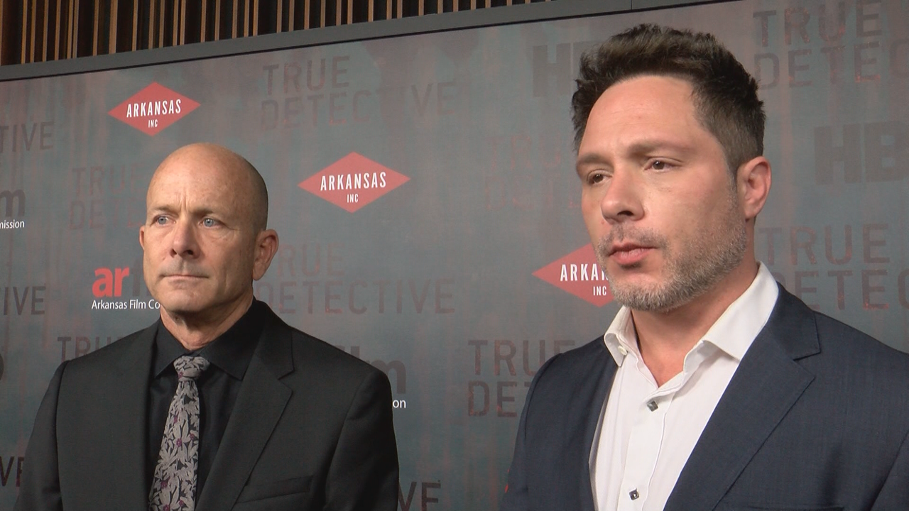 """Advanced Screening of HBO's """"True Detective"""" Held on U of A Campus"""