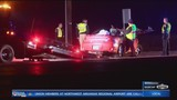 UPDATE: One Person Killed in Car Crash in Which Four People Were Trapped