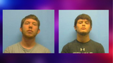 Two Clarksville Residents Arrested for First-Degree Murder