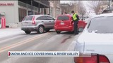 Winter Weather KNWA Team Coverage